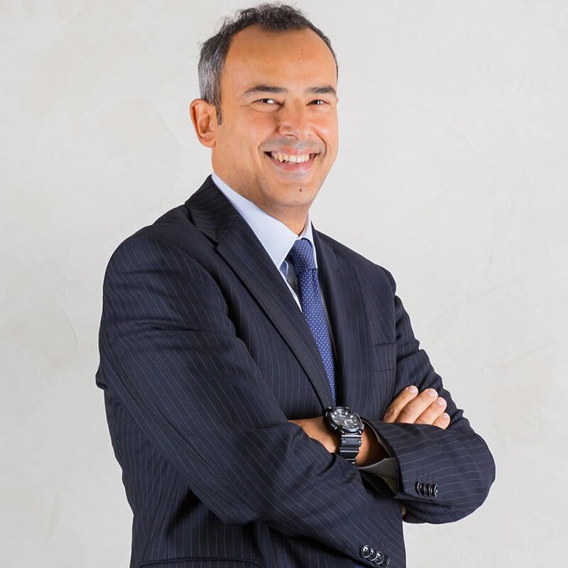 Paolo Baldi